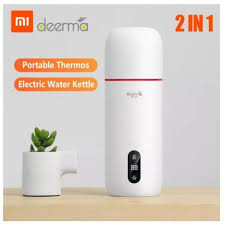 Xiaomi <b>Deerma Water Temperature</b> Screen Accompanying Electric ...