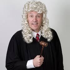 Handel On The Law
