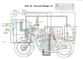 wiring circuit diagram   typical wiring schematicdiagram boat    xs  xs b wiring diagram thexscafe