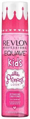 Двухфазный <b>кондиционер для волос</b> Equave Kids Princess <b>Look</b> ...