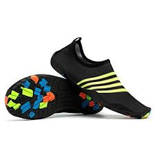Amazon.com | AiWoo <b>Diving Shoes Snorkeling Speed</b> Interference ...