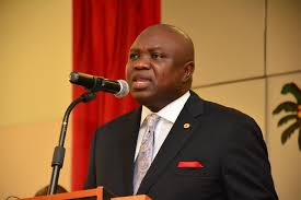 Image result for AKINWUNMI AMBODE IS PICTURE