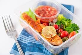 Обед в коробочке для детей: 15 вариантов меню для вкусного ...