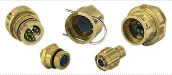 LMG Heavy Duty Range | Military Connectors ... - Weald Electronics