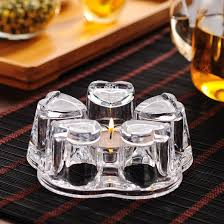 <b>Подставка для подогрева чайника</b> свечой 145 мм