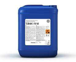 Щелочное моющее <b>средство</b> Tank <b>FB</b> 48