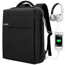 2019 <b>OSOCE</b> S7 <b>15.6 Inch</b> Laptop Backpack Business Waterproof ...