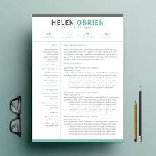 floral designer resume sample the design kit bloom illustrations floral designer resume sample one page resume professional resume template cover letter reference for word