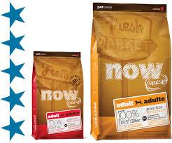 <b>Корм</b> для собак <b>Now Fresh</b>: отзывы, разбор состава, цена ...