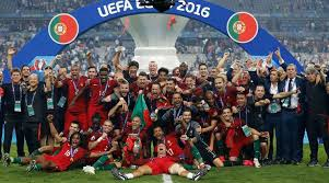 Hasil gambar untuk foto final euro 2016
