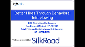 better hires through behavioral interviewing on vimeo please enable javascript to experience in all of its glory