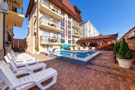 Boutique Hotel <b>Picasso</b>, Anapa – Updated 2020 Prices