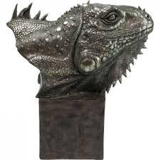 <b>Статуэтка Lizard</b> Head