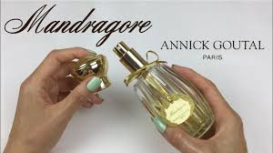 ANNICK <b>GOUTAL</b> Mandragore Обзор - YouTube