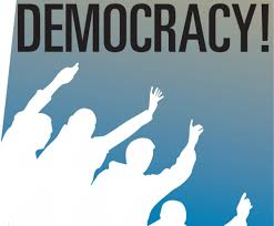 essay on democracy in indiaimage source  cupegraf com data images       democracy