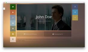 Wordpress Resume Themes  resume templates awesome wordpress themes     Speckyboy resume template website  Catalog Template For Word  how to create catalog in ms word