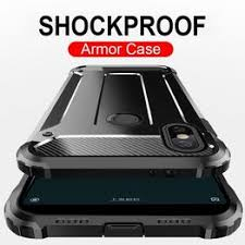 Luxury Armor Shockproof Case For Xiaomi Redmi 5A 6A ... - Vova