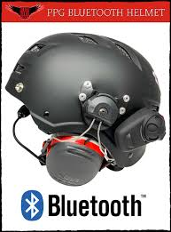 BlackHawk Deluxe Bluetooth <b>Paramotor</b> Radio Helmet - BlackHawk ...