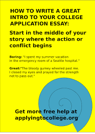 how to write perfect essay How to write the perfect college application essay   Writing     Chances of plagiarism  How to write the perfect college application essay   Writing