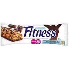 <b>Батончик</b> мюсли Nestle <b>Fitness</b> | Отзывы покупателей