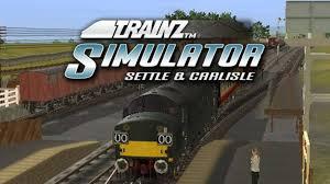 Trainz Settle and Carlisle | PC Steam Game | Fanatical