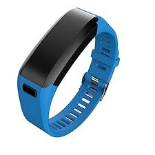 Bemodst® Watchband for Garmin Vivosmart HR Fission <b>Smartwatch</b> ...