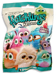 Фигурка DeAgostini <b>Angry Birds</b> Hatchlings Hatchies DeAgostini ...