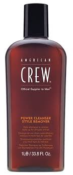 American Crew <b>шампунь</b> Power Cleanser Style Remover ...
