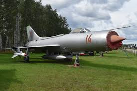 Soukhoï Su-11