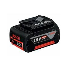 <b>Аккумулятор Bosch GBA 18</b> V 4,0 А*ч M-C: цена, характеристики ...