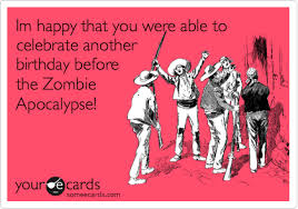 Im happy that you were able to celebrate another birthday before ... via Relatably.com