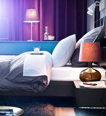 cute images of ikea bedroom decoration design ideas divine picture of modern purple and black astonishing ikea stand