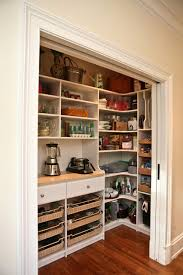 kitchen solution traditional closet: traditional kitchen by marie newton closets redefined