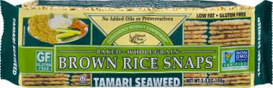 Edward & Sons Tamari Seaweed Brown ... - Smith's Food and Drug