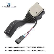 X AUTOHAUX 6 Pin Car <b>Cruise Control</b> Stalk Column 90560990 ...