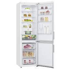 <b>Холодильник LG GA-B509CQWL</b> DoorCooling купить в Москве ...