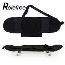 Relefree <b>Durable Convenient Portable Skateboarding</b> Skateboard ...