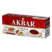 <b>Черный чай Akbar</b>, купить по цене от 54 руб в интернет-магазине ...
