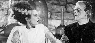 Resultado de imagem para Frankenstein mulher gótico