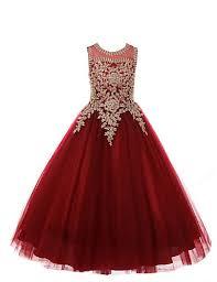 <b>Ball Gown</b>, <b>Flower Girl</b> Dresses, Search LightInTheBox