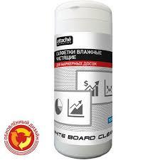 <b>Салфетки</b> для маркерных досок <b>Promega</b> office White Board ...