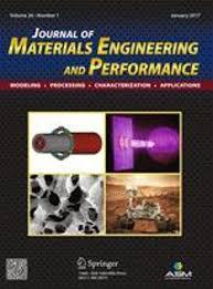 The optimized mechanical properties of the <b>new aluminum alloy</b> AA ...