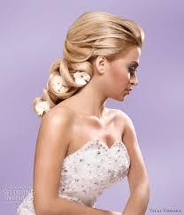 wedding hair and make up advice