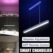 <b>Yeelight</b> LED Smart <b>Meteorite</b> Chandelier Pendant Light For ...