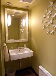 powder room bathroom lighting ideas bathroom lighting