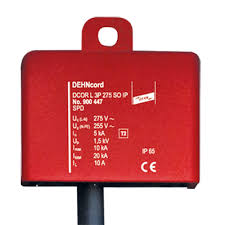 surge protection solutions for led street lighting systems protection of the control phase