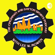The Cincinnati and Dayton Sports Podcast