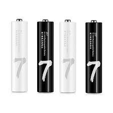 <b>Аккумуляторные батарейки Xiaomi ZI7</b> Ni-MH Rechargeable ...