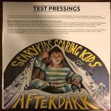 Scary <b>Kids</b> Scaring <b>Kids</b> - After Dark (2017, Vinyl) | Discogs