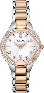 <b>BULOVA</b> Diamonds - купить наручные <b>часы</b> в магазине TimeStore ...